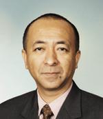Tengku Dato' Yusof Bin Tengku Ahmad Shahruddin